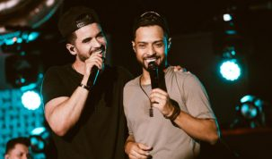 Thiago e Graciano divulgam último EP do projeto 'No Bar da Facul' 6