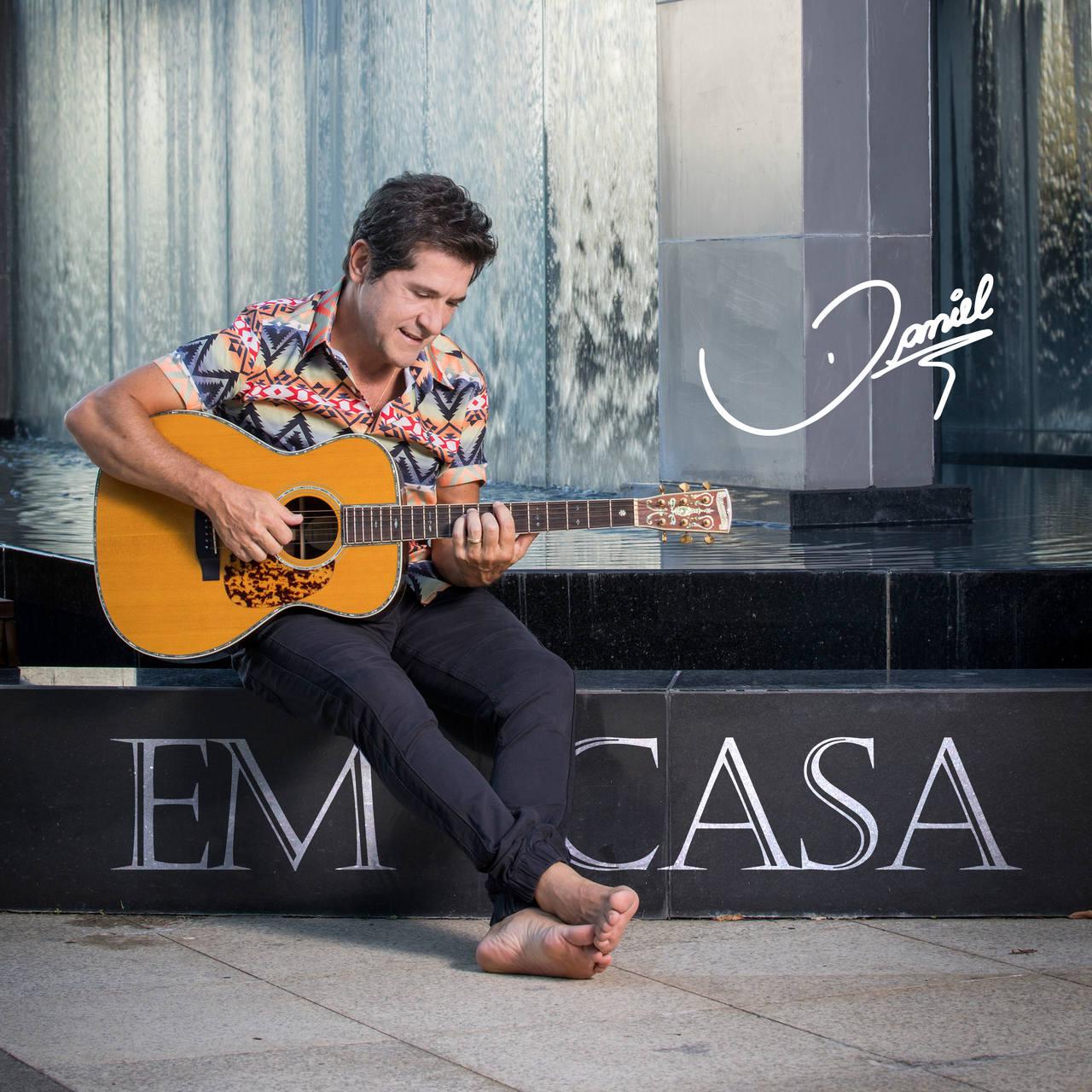 "Daniel lança álbum digital ""Daniel em Casa"" 42"