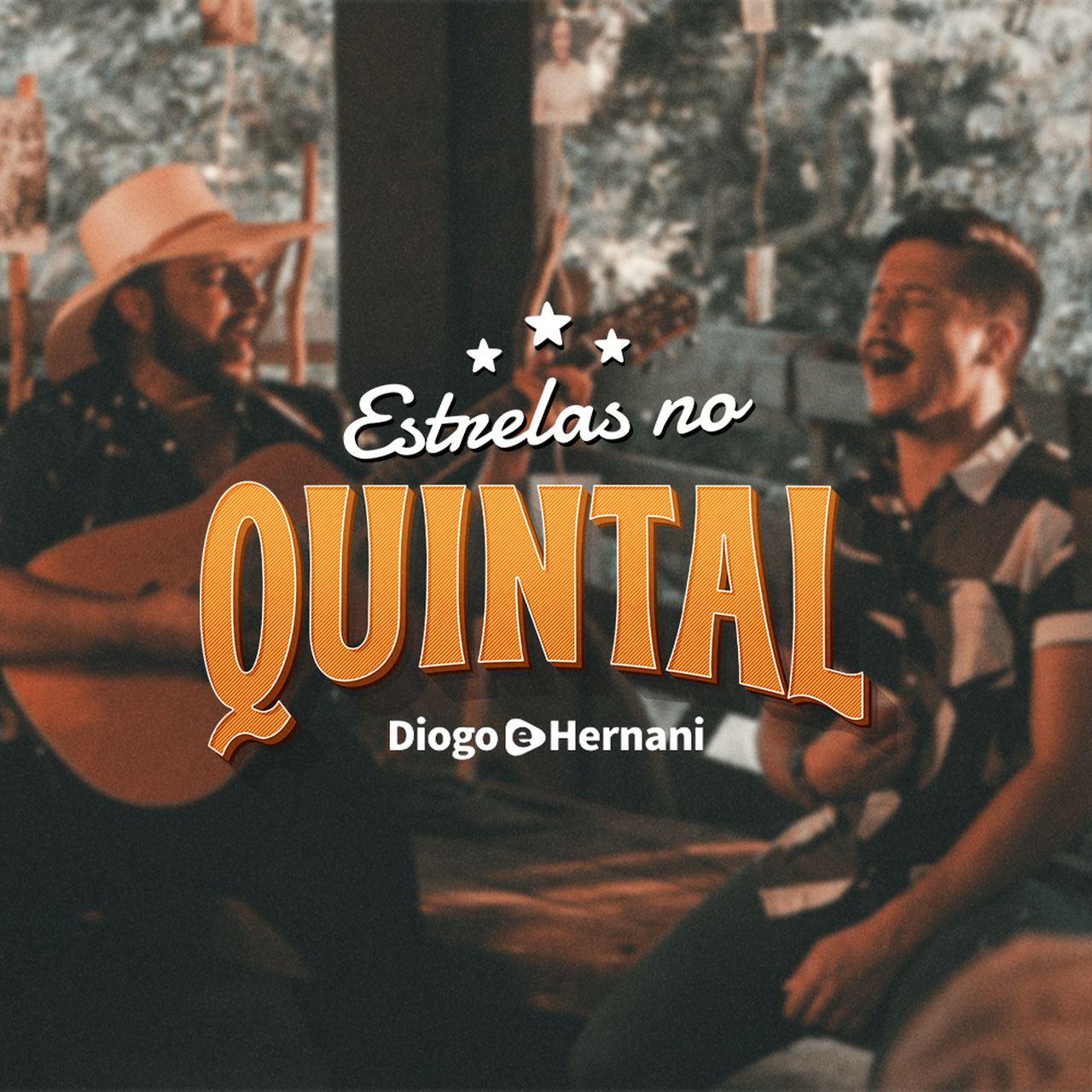"""Diogo e Hernani lançam o single """"Estrelas no Quintal"""" 42"""