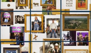 Cutter Jeans comemora 5 anos com exposição digital e nova coleção 30