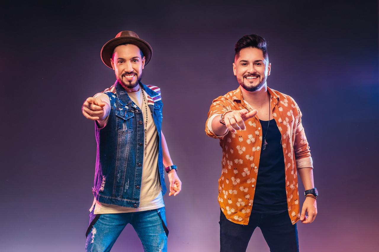 Sandro e Cícero lançam novo hit com participação de Lucas Lucco 41
