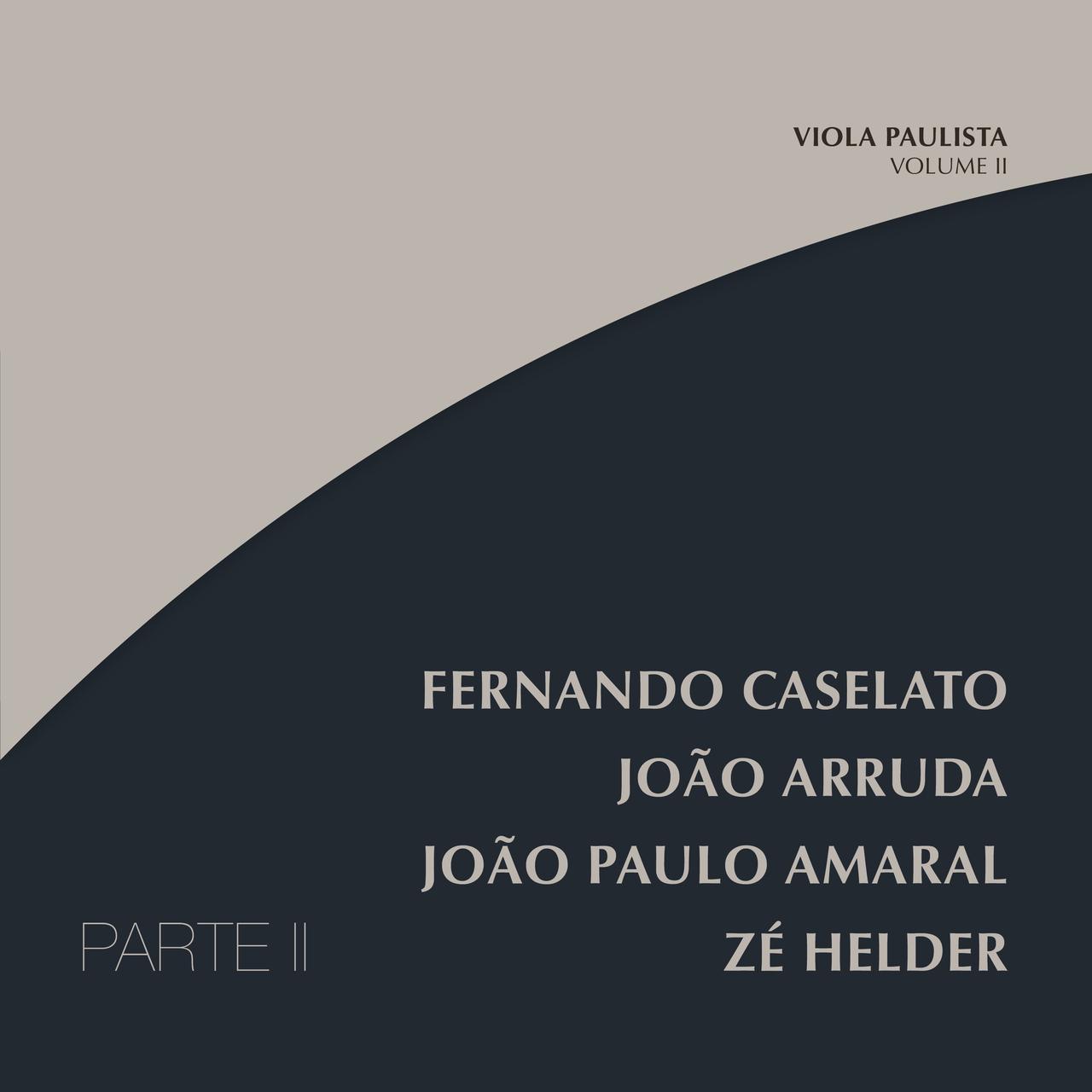 Selo Sesc lança o terceiro EP da coletânea Viola Paulista com tocadores da região sudeste do estado 42
