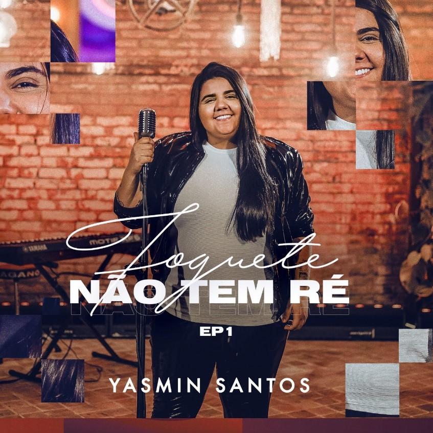 """Yasmin Santos lança música sobre amiga fura-olho em """"Que Amiga É Essa"""" 41"""