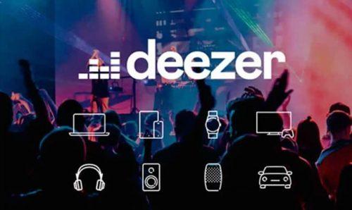 Deezer anuncia investimento estratégico na DREAMSTAGE e se junta à revolução do streaming de música ao vivo 48
