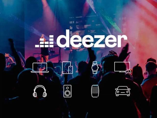 Deezer anuncia investimento estratégico na DREAMSTAGE e se junta à revolução do streaming de música ao vivo 41