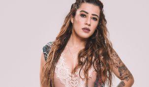 Deezer convida Lauana Prado para o esquenta da sexta trazendo novidades e interagindo com fãs 25