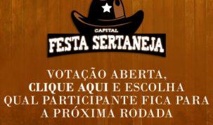 Reality Capital Festa Sertaneja: José Mateus é o terceiro semifinalista, esta semana público escolhe entre Tom Rabaioli e Dan Teodoro 10