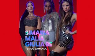 Simaria, Giulia Be e Malía lançam música para enaltecer a força e liberdade da mulher brasileira em parceria inédita 11
