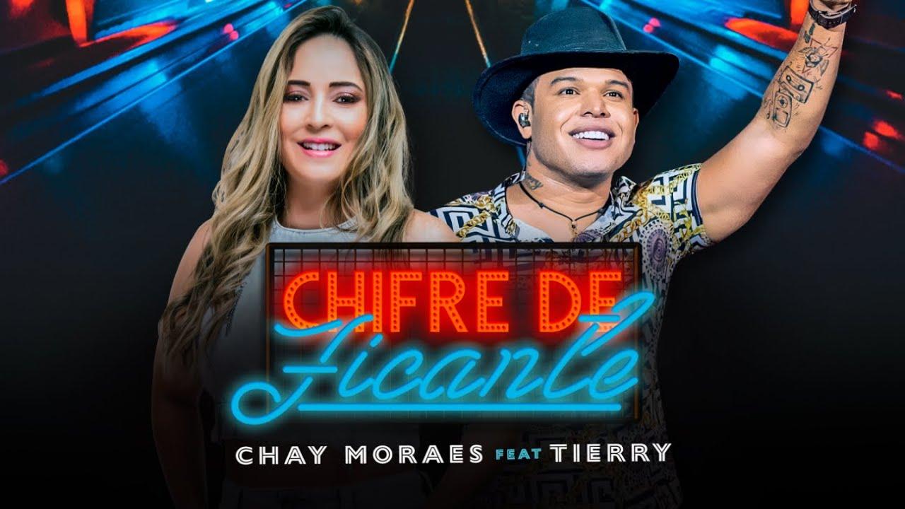 Tierry e Chay Moraes lançam clipe hoje no Youtube 41
