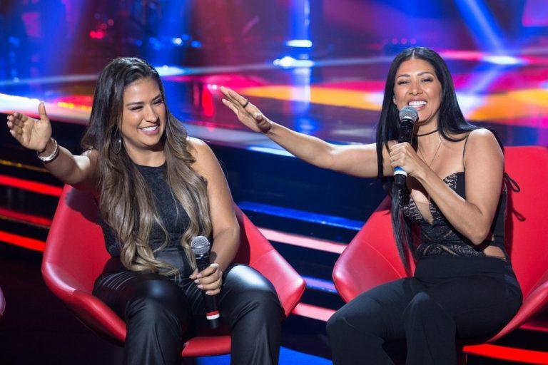 Simone e Simaria se ausentam da próxima temporada The Voice Kids 2021 42