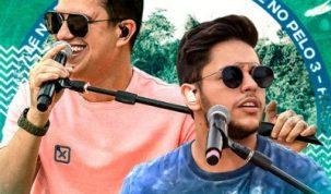 """Hugo & Guilherme lançam álbum """"No Pelo 3"""" com faixa e clipe inéditos nesta sexta (30) 12"""