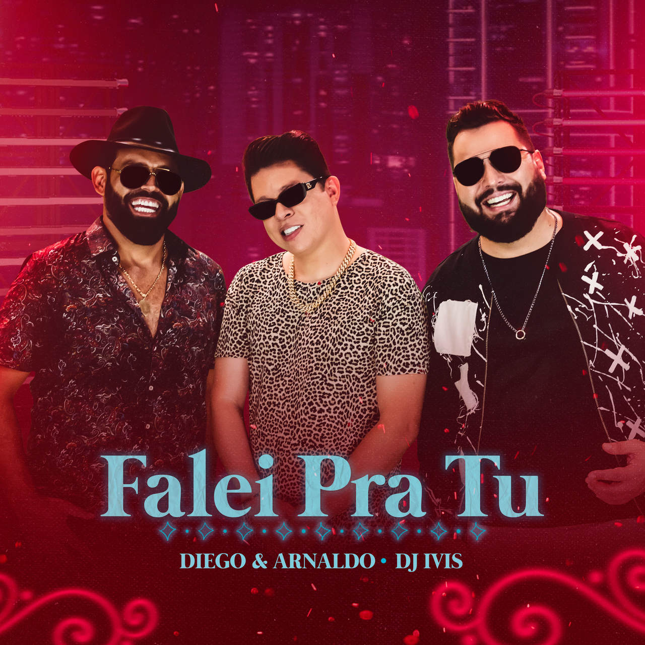 Diego e Arnaldo lançam novo single com participação de DJ Ivis 41