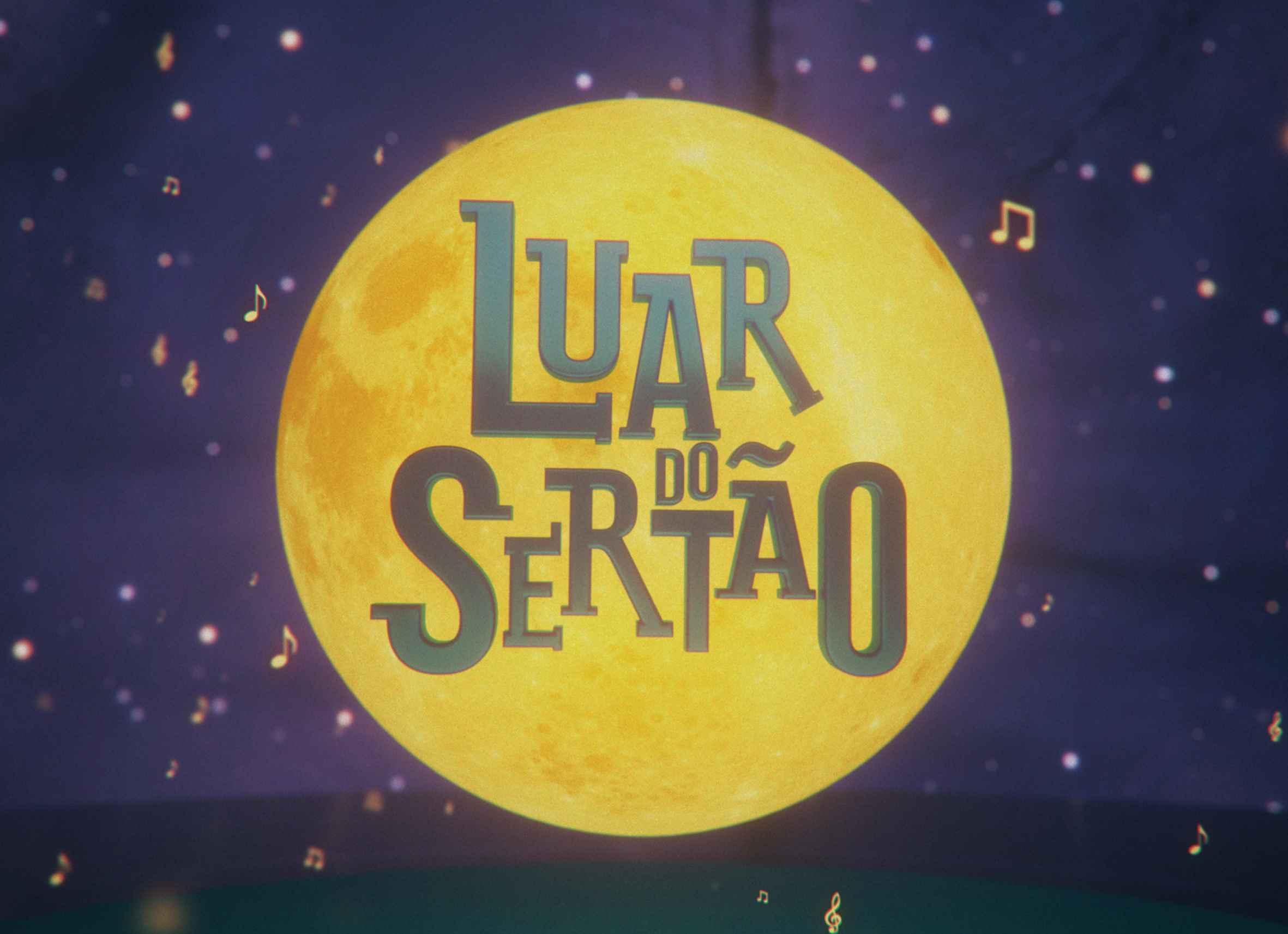 """TV Aparecida: """"Luar do Sertão"""" recebe a dupla Moacyr e Sandra nesta terça-feira 41"""