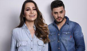 """Mariana e Mateus lançam o single """"Amores de Mentira"""" 11"""
