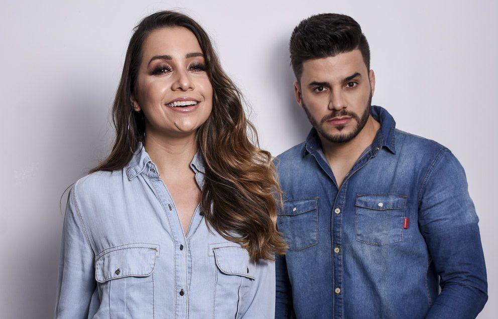 """Mariana e Mateus lançam o single """"Amores de Mentira"""" 41"""