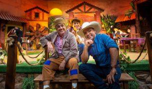 Terra da Padroeira festeja o Dia do Sertanejo com atrações especiais 24