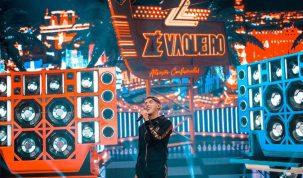Zé Vaqueiro lança primeiro EP pela Sony Music e apresenta o single 'Cadê o Amor' 13