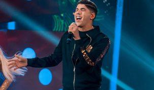 Zé Vaqueiro participa de live shows com grandes nomes da música nacional 4