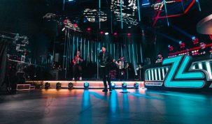 Sucesso de visualizações e assunto mais comentado no Brasil, Zé Vaqueiro animou público com live-show no último sábado (10) 3