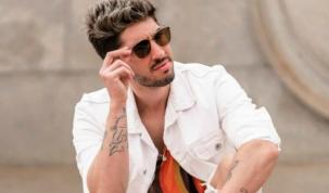 """Alex Fava lança clipe de """"Então vai"""" após resultado expressivo em chegada às rádios do Brasil 11"""