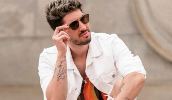 """Alex Fava lança clipe de """"Então vai"""" após resultado expressivo em chegada às rádios do Brasil 41"""