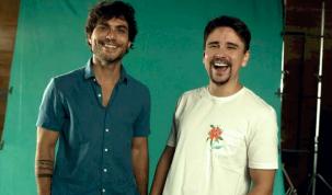 """ASSISTA AO VIDEOCLIPE DE """"PARA PRA PENSAR"""", DO DUO BRUNINHO E DAVI 6"""