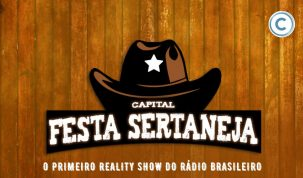 Vitor Souza está na final do Capital Festa Sertaneja 91