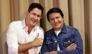 """Gian & Giovani divulgam """"Aline"""", mais um clássico do DVD """"Gian & Giovani cantam João Mineiro e Marciano"""" 9"""
