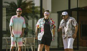 Humberto & Ronaldo lançam funknejo em parceria com MC Rogerinho 14