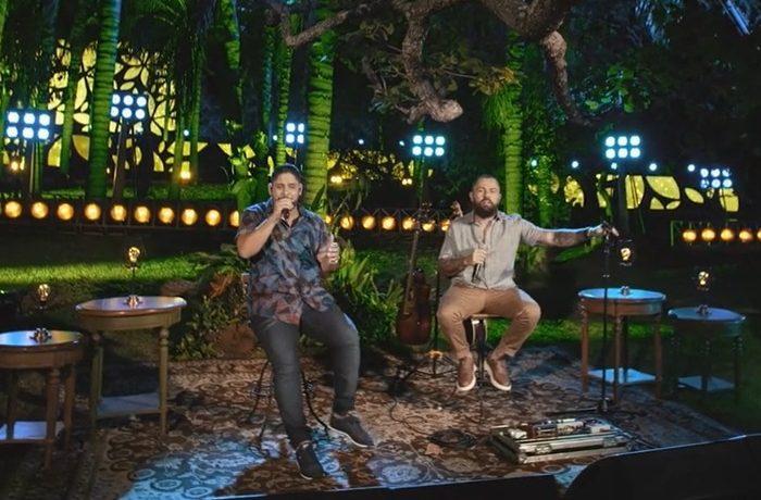 Brahma apresenta em primeira mão novo álbum de Jorge & Mateus, com músicas inéditas e première especial 41