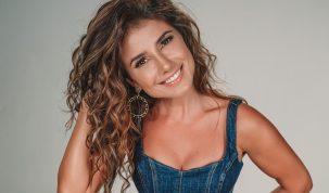 Unindo o sertanejo romântico à animada bachata, Paula Fernandes lança Promessinha 14