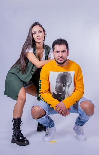 Thiago Bertoldo, dupla de Thaeme, está confirmado no Power Couple Brasil 42