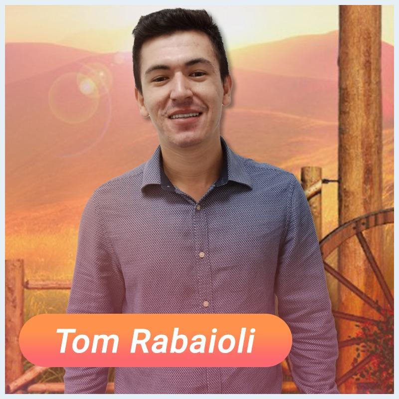 Tom Rabaioli vence o reality Capital Festa Sertaneja 42