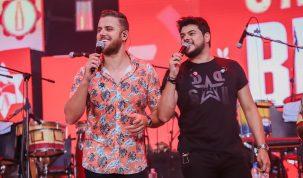 Zé Neto e Cristiano confirmam live no Dia do Churrasco 2