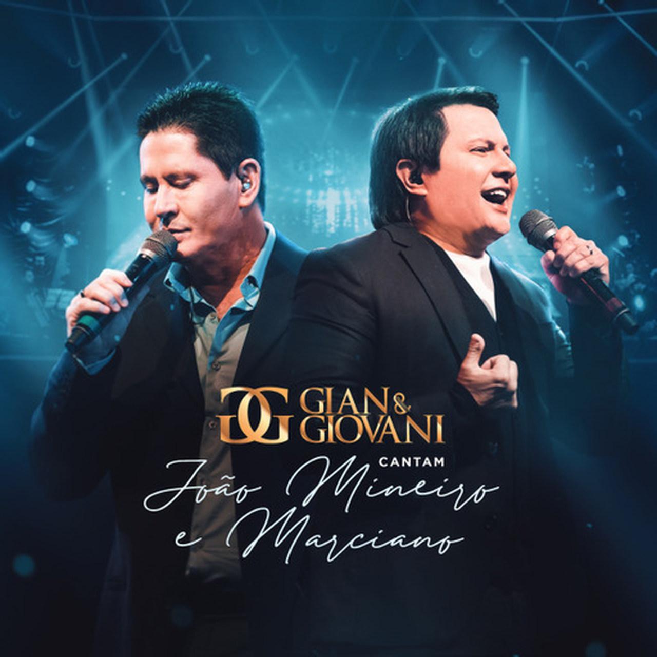 """Gian & Giovani apresentam 15 faixas do novo álbum """"Gian & Giovani cantam João Mineiro e Marciano"""" 41"""
