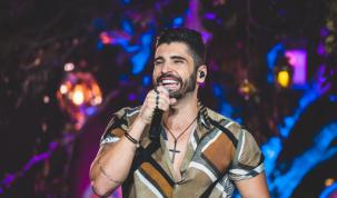 Cantor João Gabriel lança DVD com participações especiais de grandes artistas 12