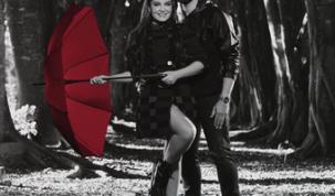 Casal Maiara e Fernando prontos para a Live dos Namorados 2