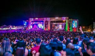Festival Brasil Sertanejo é adiado pela segunda vez 2