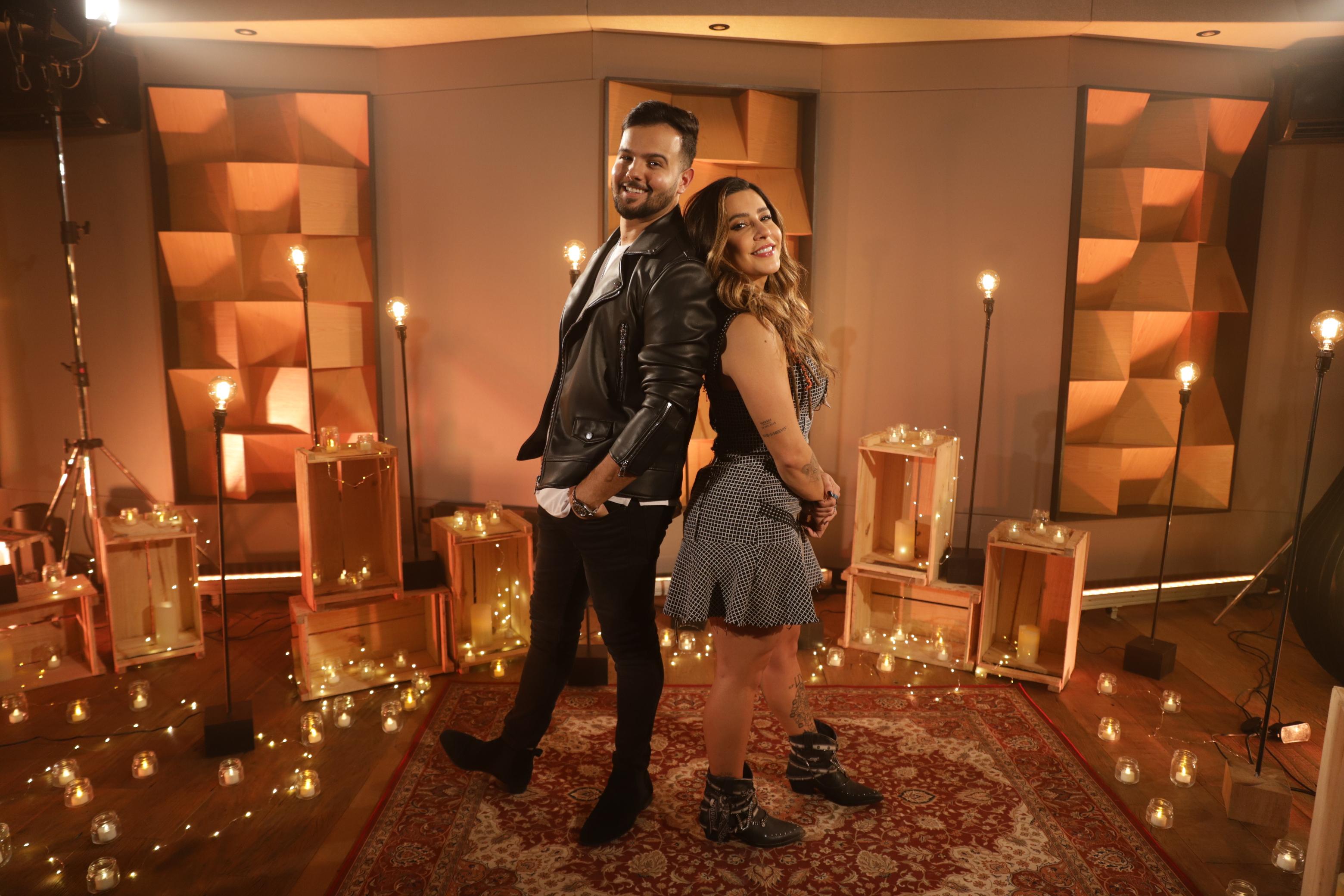 """Igor Ferraz e Lauana Prado anunciam parceria em clipe de """"Me belisca"""" 41"""