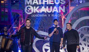 """MATHEUS & KAUAN ACABAM DE GRAVAR EM GOIÁS SEU NOVO TRABALHO, """"EXPECTATIVA X REALIDADE"""" 6"""
