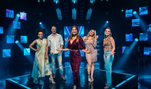 Revelações Brasil: Apresentações em duetos fazem nova seleção de candidatos 22