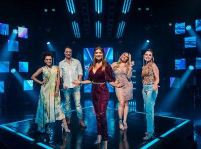 Revelações Brasil: Apresentações em duetos fazem nova seleção de candidatos 44