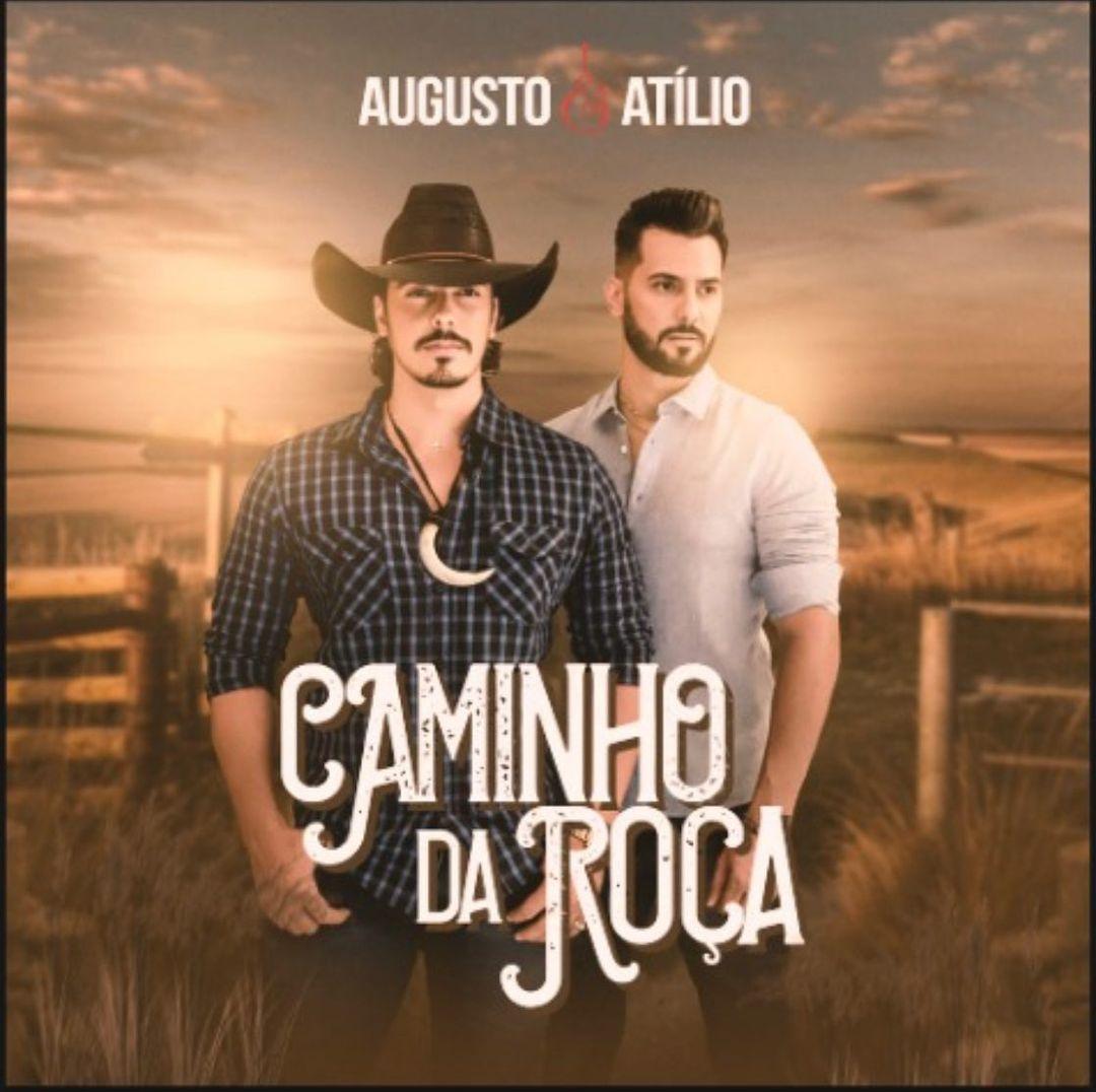 """Augusto & Atílio lançam """"Caminho da Roça"""" 42"""