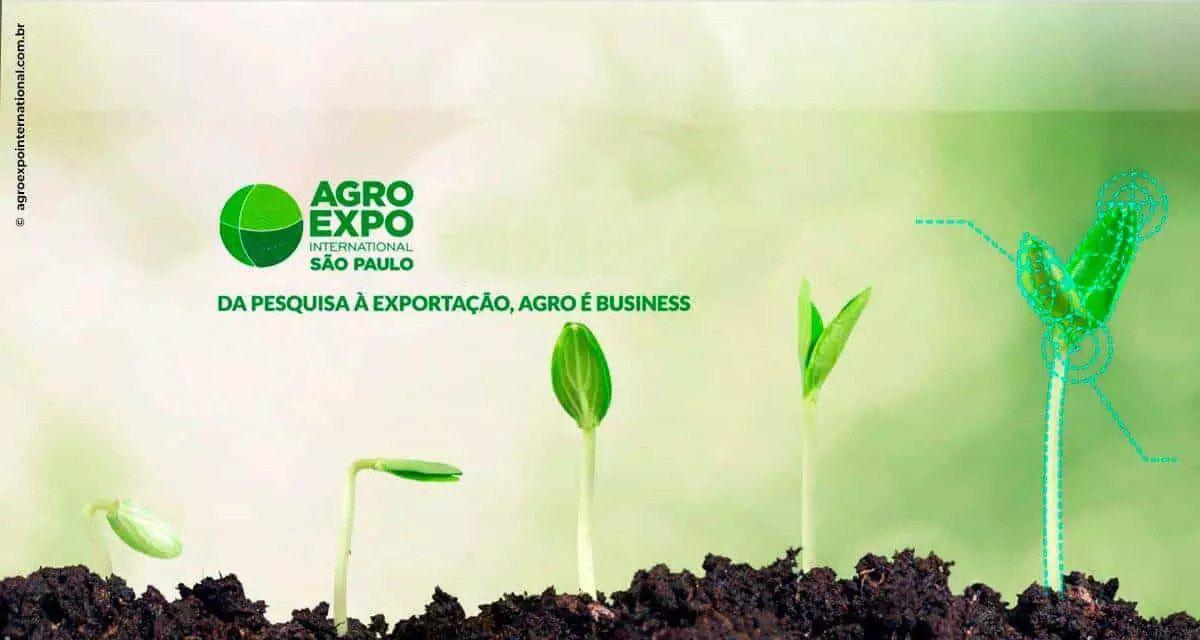 Comunicado oficial Agro Expo International 41