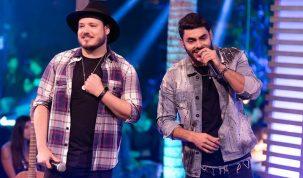 Gabi Martins e a dupla Israel e Rodolffo estarão nesta semana no TVZ Temporada Ferrugem, no Multishow 1