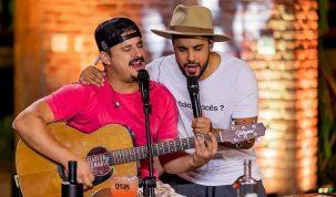 Clipes de Corazón Partío e pout-pourri de hits sertanejos são as novidades desta sexta-feira de Clayton & Romário 6
