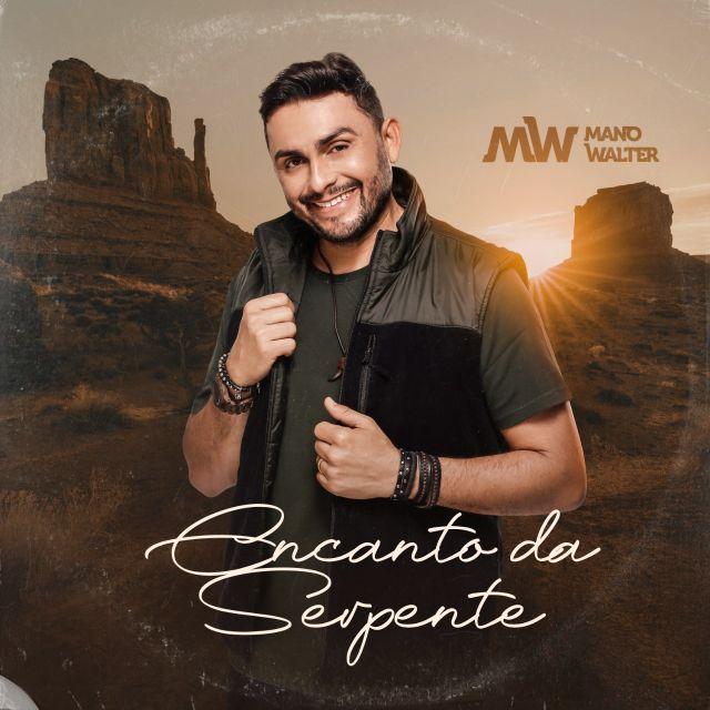 """Mano Walter lança EP """"Encanto da Serpente'' e clipe em 4D da faixa-título nesta sexta (21) 42"""