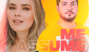 "Thaeme & Thiago divulgam single inédito ""Me Assume ou Vaza"" 60"