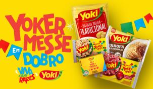 """""""Yokermesse"""" traz no mês de junho live em dobro de duplas sertanejas e ações para celebrar Festas Juninas em casa 2"""