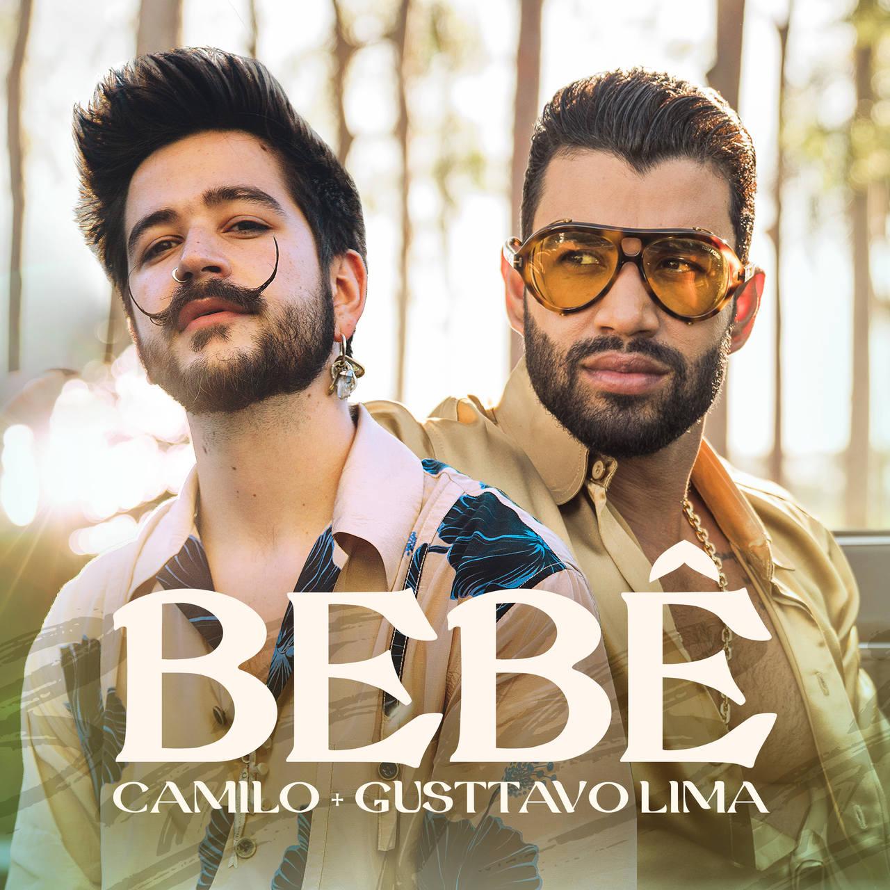 """Camilo e Gusttavo Lima lançam música juntos: """"Bebê"""" 41"""